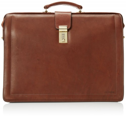 Jack Georges Classic Brief Bag